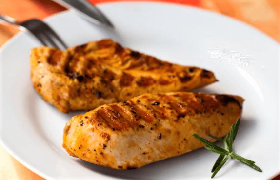 Pechugas-de-pollo-al-horno