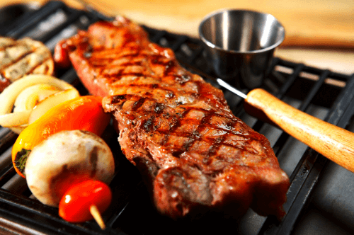 Carne asoleada