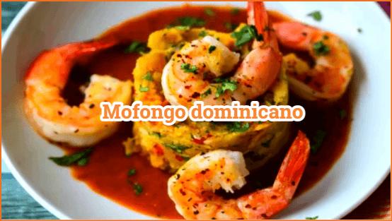Mofongo dominicano