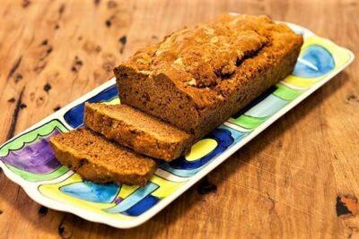 Pan de amaranto una receta facil