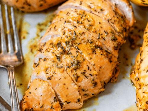 Recetas con pollo faciles